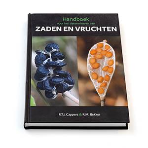 Handboek voor het determineren van zaden en vruchten